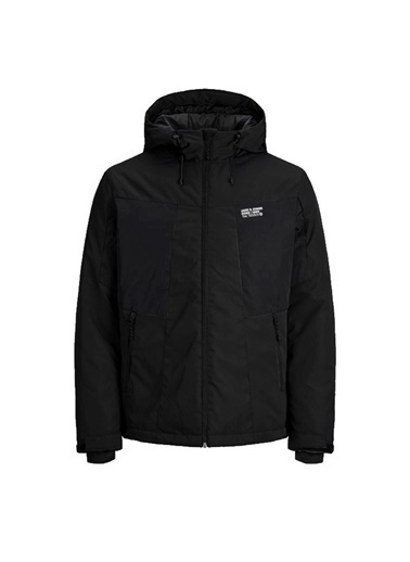 Jack & Jones Mont Best 12178869-Blk Siyah